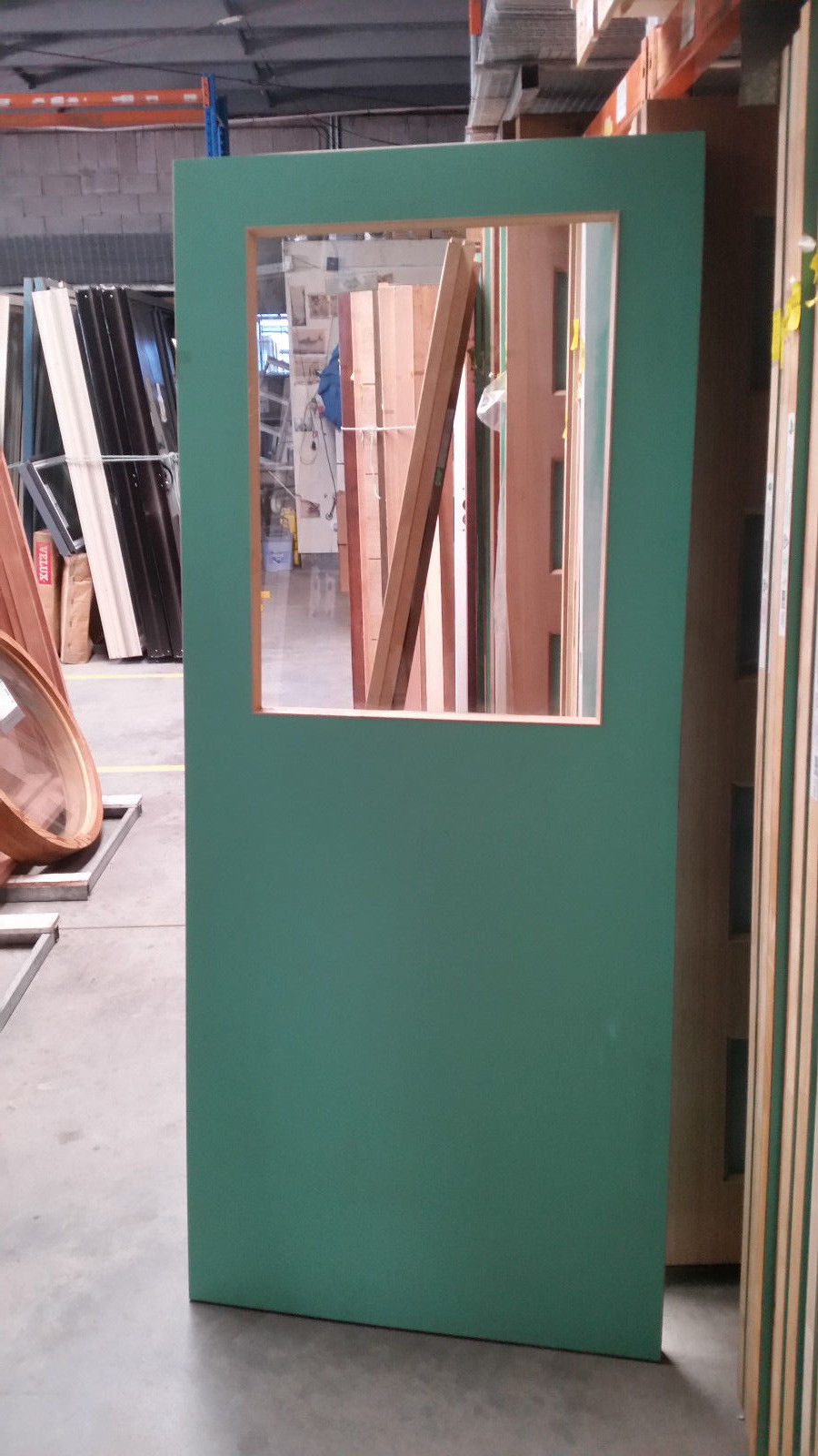 Timber Entry Doors Timber Entry Door Eb60 2040h X 870w