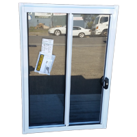 New, used and second hand windows