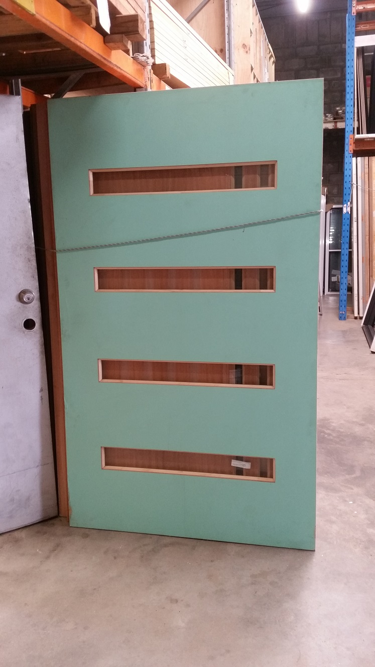 Timber Entry Doors Timber Entry Door Eb139 2040h X 1200w
