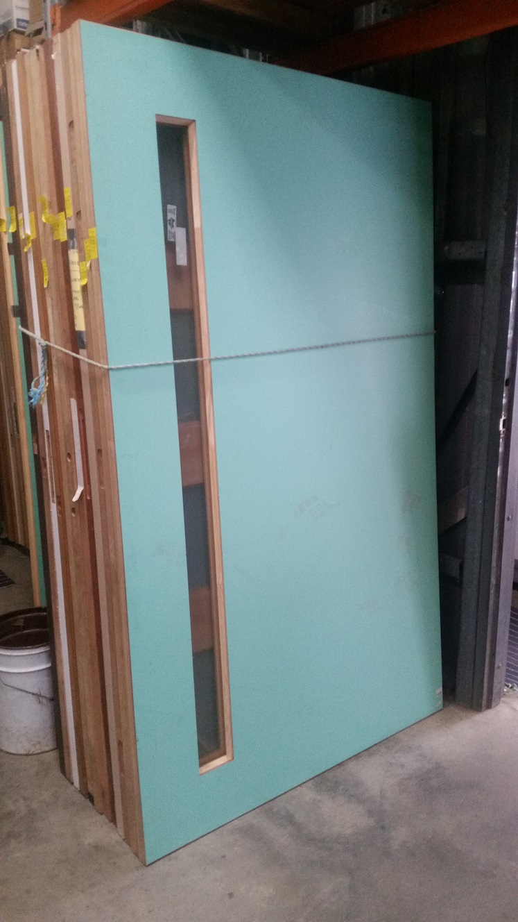 Timber Entry Doors Timber Entry Door Eb143 2040h X 1200w Solid